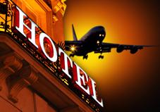 Európai repülős utazásra